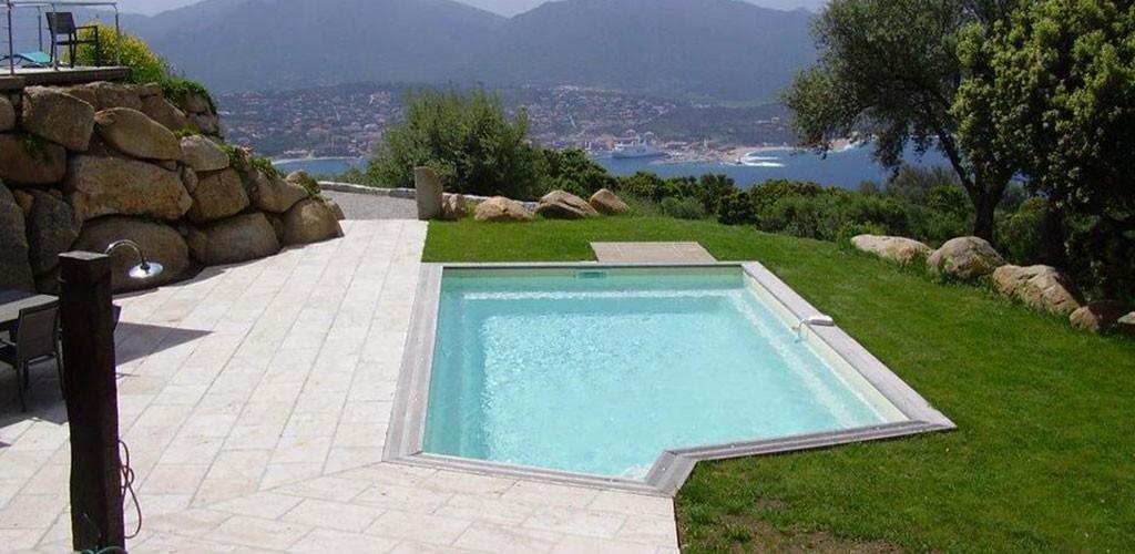 mapico, piscine coque polyester, piscine coque, porto-vecchio, corse, jardin, réalisations, devis, 8