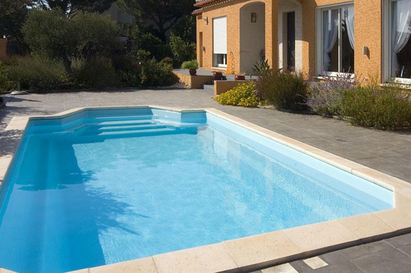 mapico, piscine coque polyester, piscine coque, porto-vecchio, corse, jardin, réalisations, devis, 3